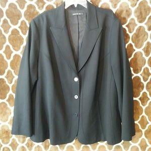 Lafayette 148 Dress Jacket
